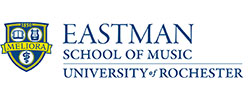 Eastman School of Music logo