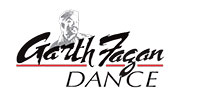 Garth Fagan Dance Logo