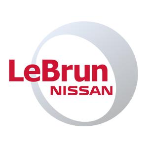 LeBrun Nissan Logo